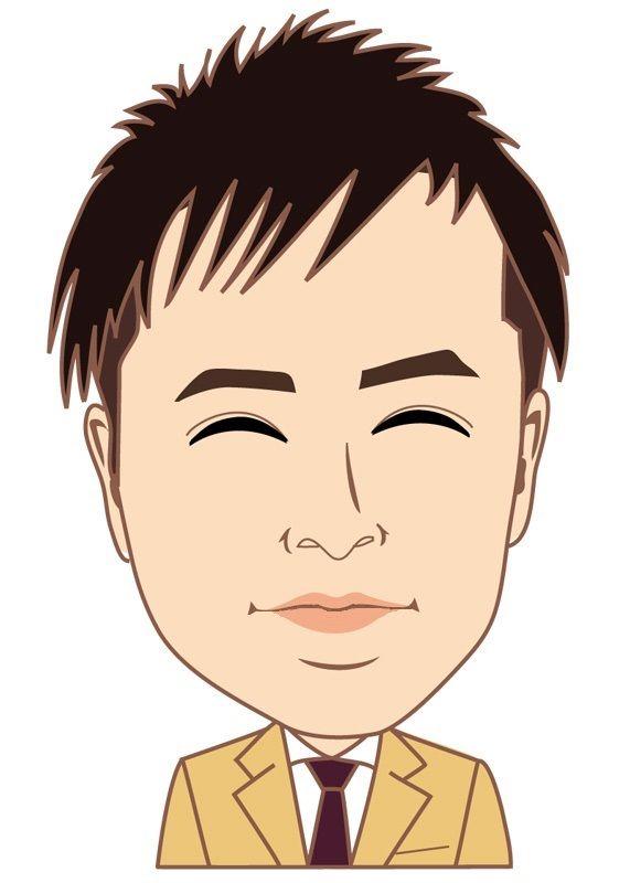 賃貸営業 赤木 秀全(アカギ ヒデマサ)